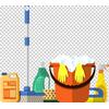 أدوات ومستلزمات تنظيف