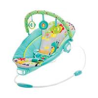 Rocking Baby Chair, Turquoise, image