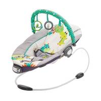 Rocking Baby Chair, Gray, image