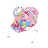 Rocking Baby Chair, Pink, image