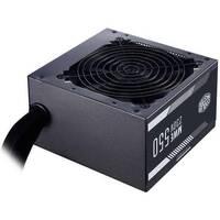 Cooler Master MWE 550 White 230V V2 Power Supply, image