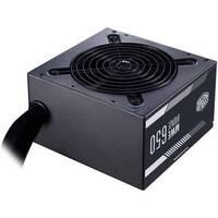 Cooler Master MWE 650 Bronze V2 Power Supply, image