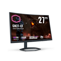 """Cooler Master GM27-CF 1500R Curve 27"""" Full HD PC Monitor, image"""