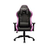 Cooler Master Caliber R2 Gaming Chair Black, Purple, image