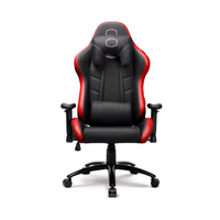 Cooler Master Caliber R2 Gaming Chair Black, Red, image