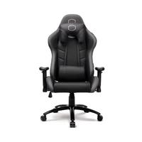 Cooler Master Caliber R2 Gaming Chair Black, Gray, image
