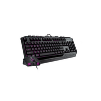 Cooler Master Devastator 3 Gaming Mouse & Keyboard Combo, image