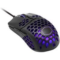Cooler Master MM711 Gaming Mouse Matte Black, image