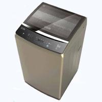 General Supreme washing machine 10 kg 8 programs Silver, image