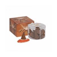 Incense pyramid, image