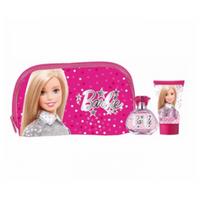 Barbie Eau de Toilette 50ml + Body Lotion 100ml Set, image