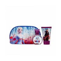 Frozen Eau de Toilette 50ml + Body Lotion 100ml Set, image