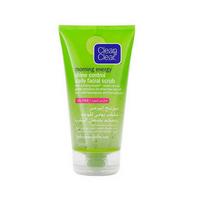 Clean & Clear Shine Control Daily Facial Scrub - 150ml, image