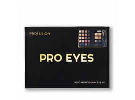 Profusion Pro Eyes Eye Eyebrow Complete Kit, image
