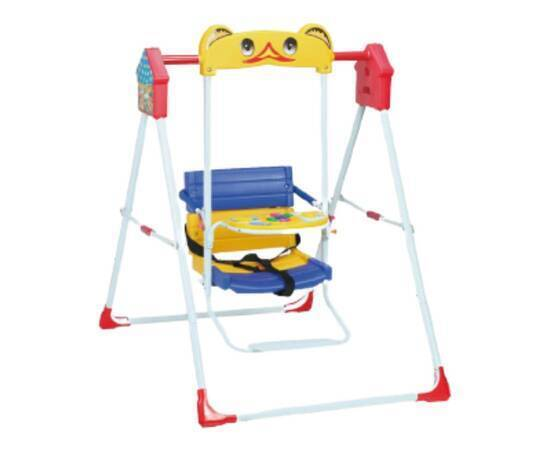 Swing with Music for Kids, Red, image