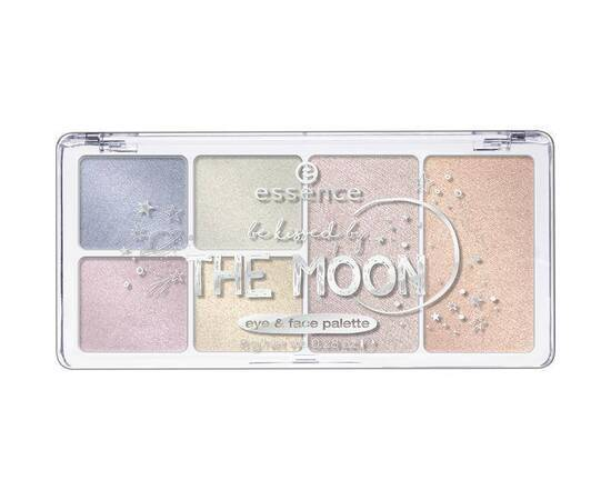 Essence Be Kissed by the Moon Eye & Face Palette, image