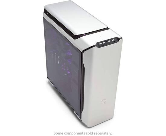 Cooler Master MasterCase SL600M PC Case with Anodized Aluminum Panels, image , 3 image