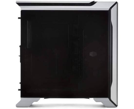 Cooler Master MasterCase SL600M PC Case with Anodized Aluminum Panels, image , 2 image