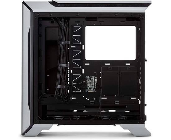 Cooler Master MasterCase SL600M PC Case with Anodized Aluminum Panels, image , 7 image