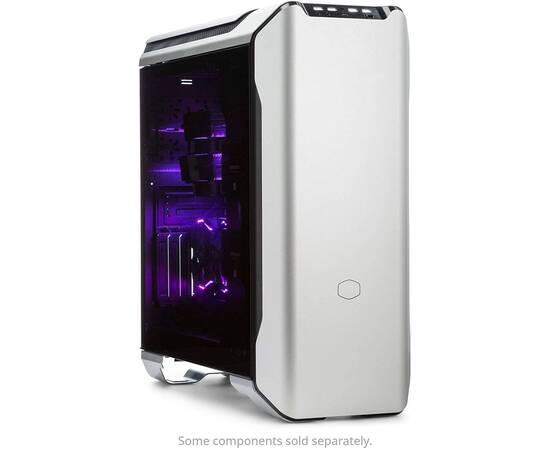 Cooler Master MasterCase SL600M PC Case with Anodized Aluminum Panels, image , 5 image