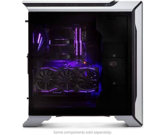 Cooler Master MasterCase SL600M PC Case with Anodized Aluminum Panels, image , 4 image
