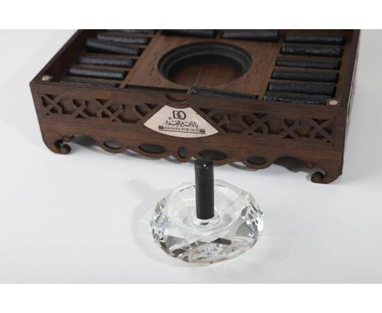 Al Bakhoor Al Thatie with Oud scent, image , 4 image