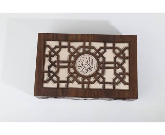 Al Bakhoor Al Thatie with Oud scent, image , 5 image