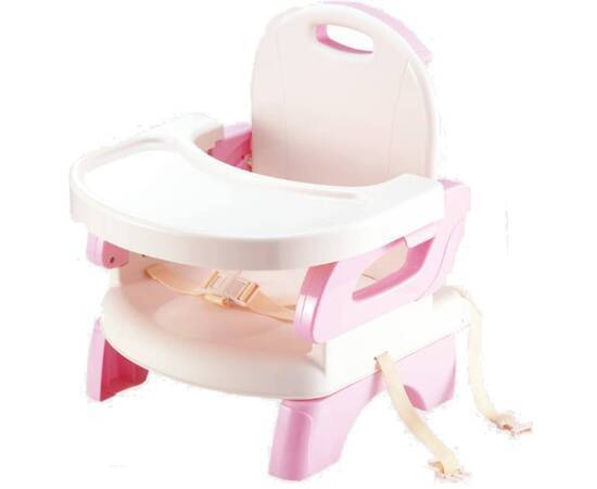 Baby Chair, Color: Pink, image