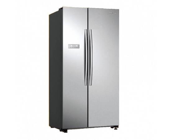General Supreme Refrigerator - Steel, image