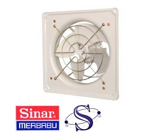 Iron hood fan size 40 × 40, image , 2 image