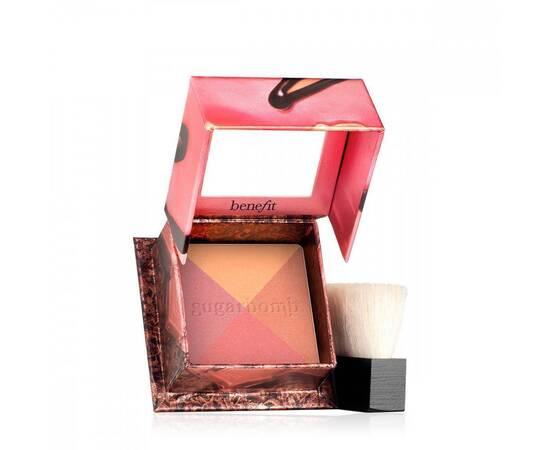Sugar Bomb Blush Pink Small Size, image , 2 image