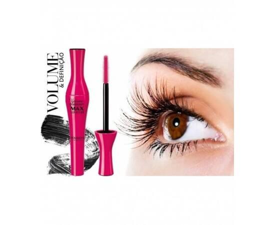 Bourjois Volume Glamor Mascara - Black, image , 2 image